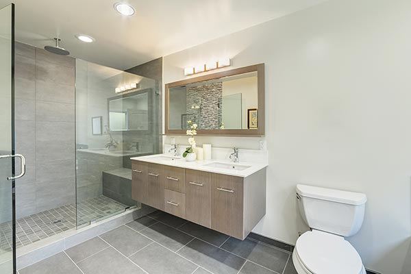 Bathroom Renovating