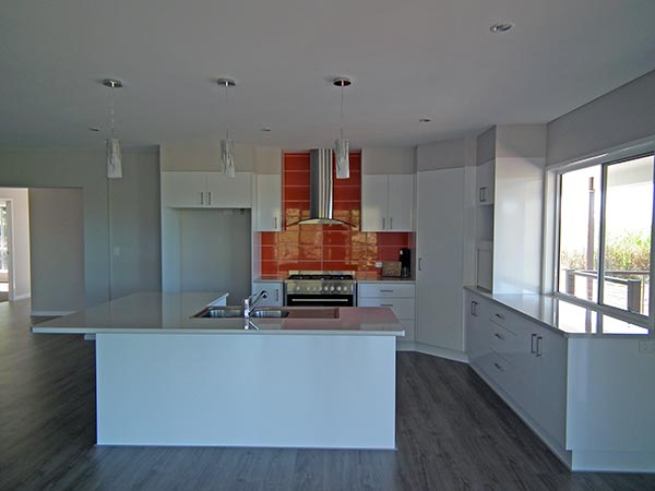 maryborough kitchen renovation