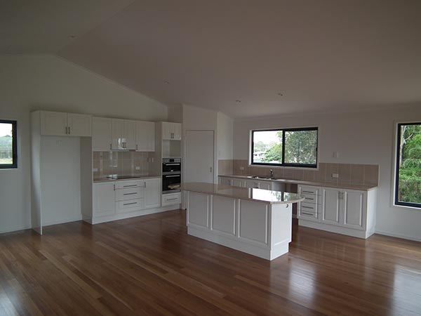 kitchen makeover hervey bay