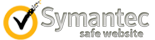 Symantec Safe Website Badge